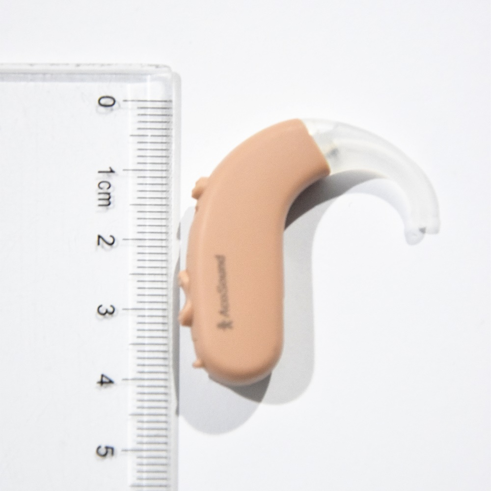 Acosound 430BTE Ear Care Tools Ear Hearing Aid BTE Sound Amplifiers Digital Hearing Aids Ear Hearing Device For The Elderly acosound invisible cic hearing aid digital hearing aids programmable sound amplifiers ear care tools hearing device 210if