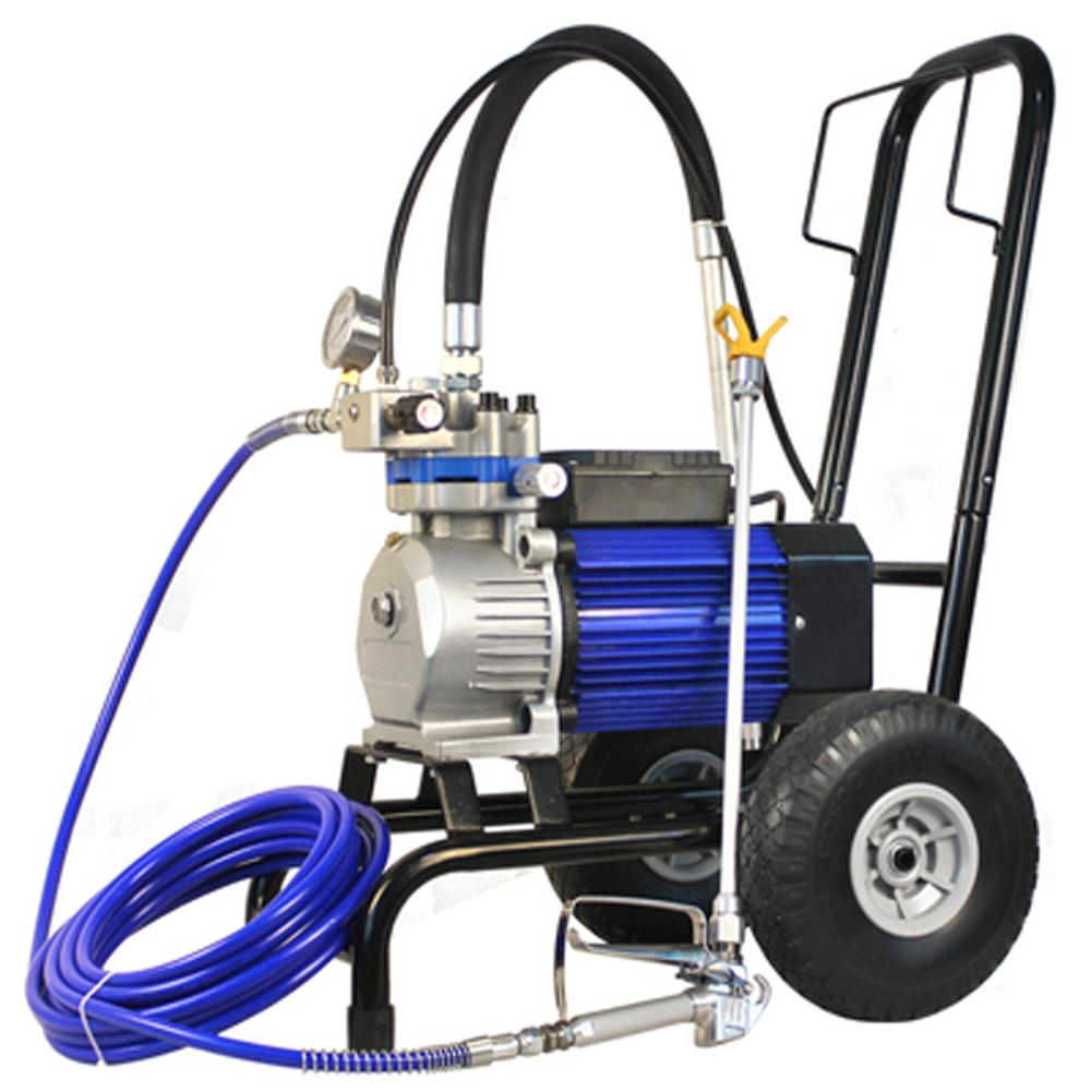 High-pressure Airless Spraying Machine Multi-function High-power Paint Paint Latex Paint Interior And Exterior Wall Household