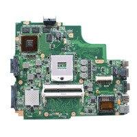 Used For ASUS K43SV K43S K43SJ A43S A84S X43S K43SM Laptop Motherboard REV 4 1 USB3