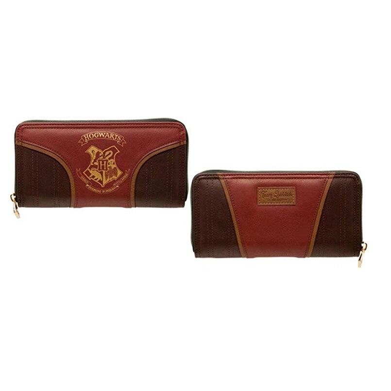 Harry Potter Long Wallet (4)