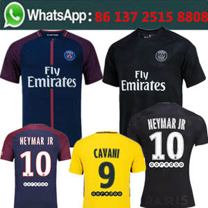Camiseta Paris Saint Germain Stanley N'SOKI
