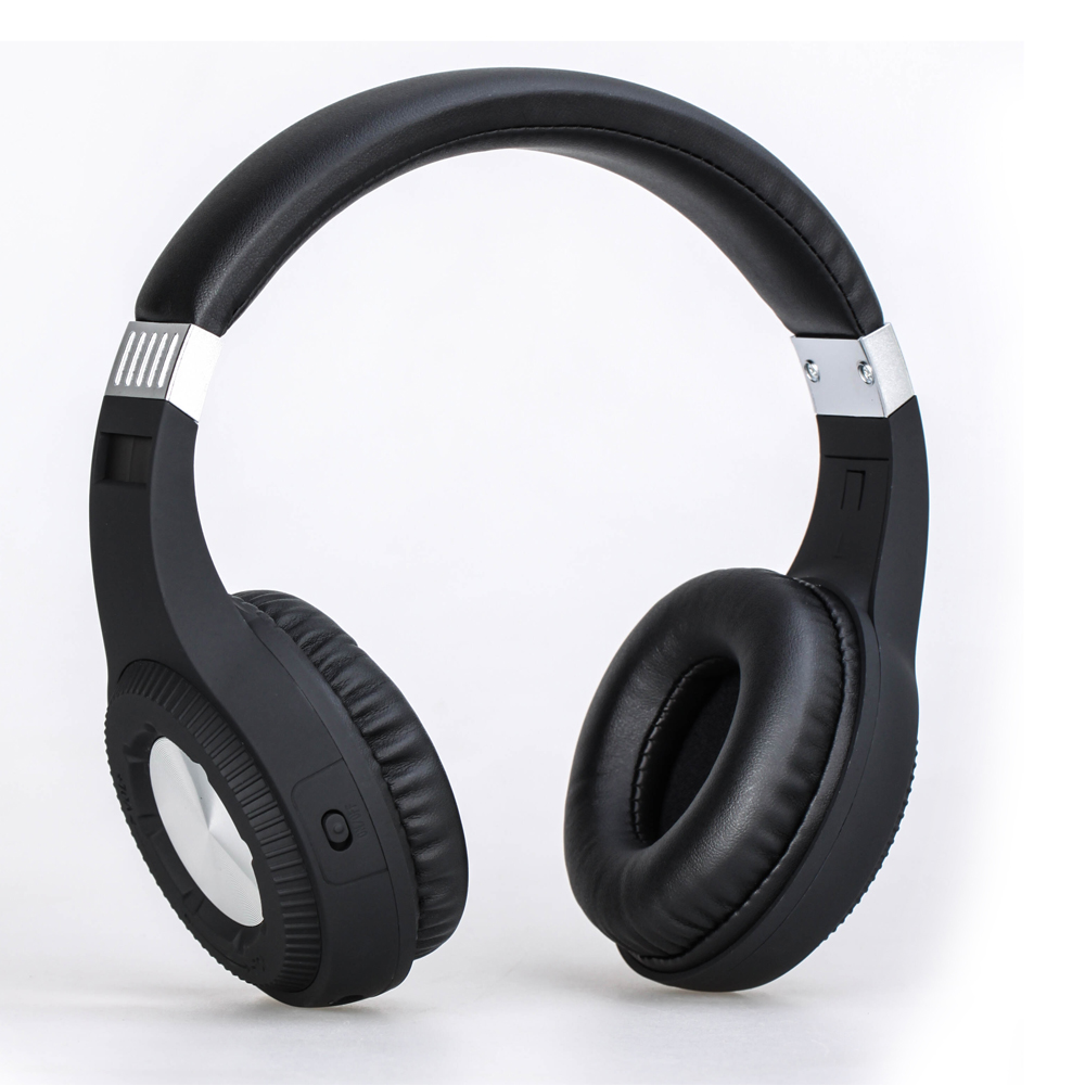 Headset Headphones Best Bluetooth Version 4.1 Wireless