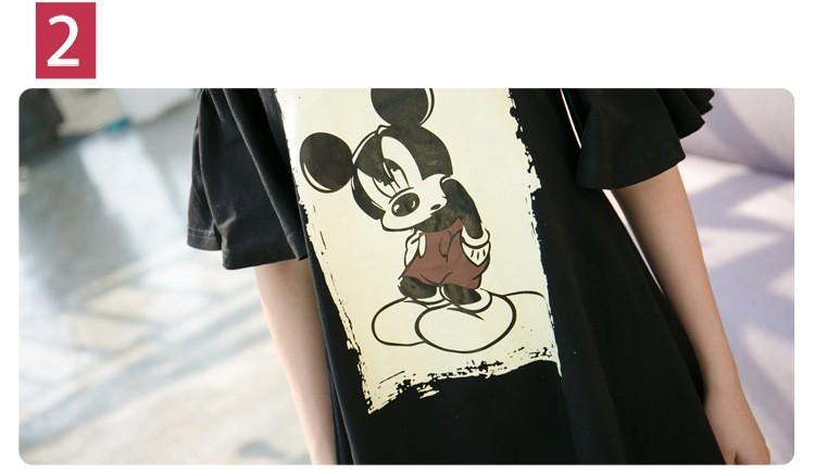 HTB1W6E1KXXXXXaKaXXXq6xXFXXXL - Entire Family Fashion - Matching Outfits - Stylish Casual Look - Cartoon Mouse Print