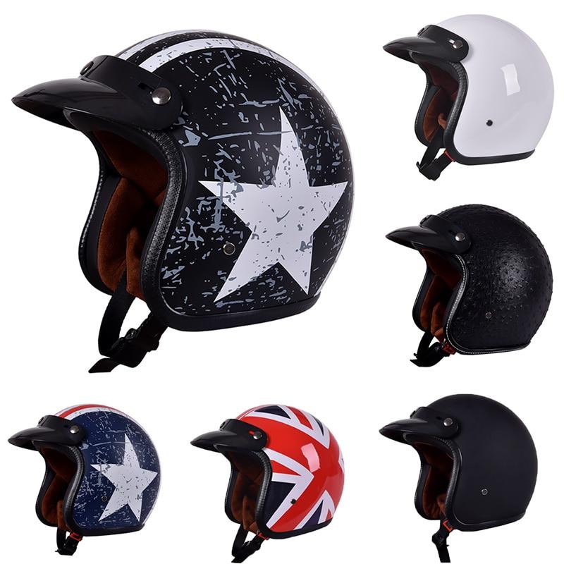 Helmet Motorcycle mens Female…