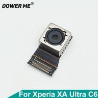 Dower Me Back Rear Main Camera Ribbon Flex Cable For Sony Xperai XA Ultra F3216 F3215