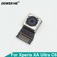 Dower Me Back Rear Main Camera Ribbon Flex Cable For Sony Xperai XA Ultra F3216 F3215
