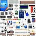 Adeept Elétrica DIY New RFID Starter Kit para Raspberry Pi 3 2 Modelo B/B + Python com Livro Guia Pinos GPIO Placa de Livro diykit