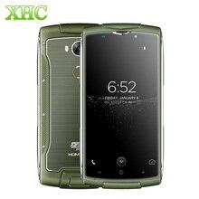 HOMTOM ZOJI Z7 4G lte Handy IP68 Wasserdicht Fingerprint id Smartphone 5,0 zoll 2.5D Android 6.0 MTK6737 Quad Core OTA GPS