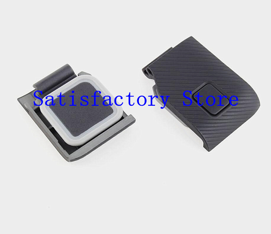 Replacement Side Door USB-C Mini HDMI Port Side Cover Repair Part for GoPro HERO5 HERO6 Hero 5 6 For Go Pro AccessoryReplacement Side Door USB-C Mini HDMI Port Side Cover Repair Part for GoPro HERO5 HERO6 Hero 5 6 For Go Pro Accessory