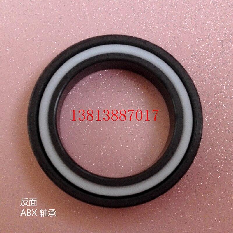 6907 SI3N4 roulement à billes en céramique 35x55x10mm
