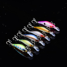 8cm topwater lure jointed swimbait fishing baits soft accessories bait minnow plastic lures top water