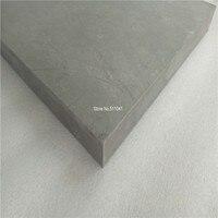 GR5 titanium sheet titanium plate with the dimensions 25x125x70,1pc wholesale