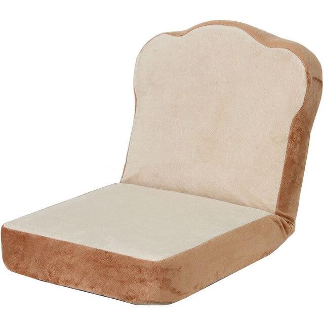 aliexpress : hause wohnzimmer sitzmöbel faltbare boden stuhl, Wohnzimmer