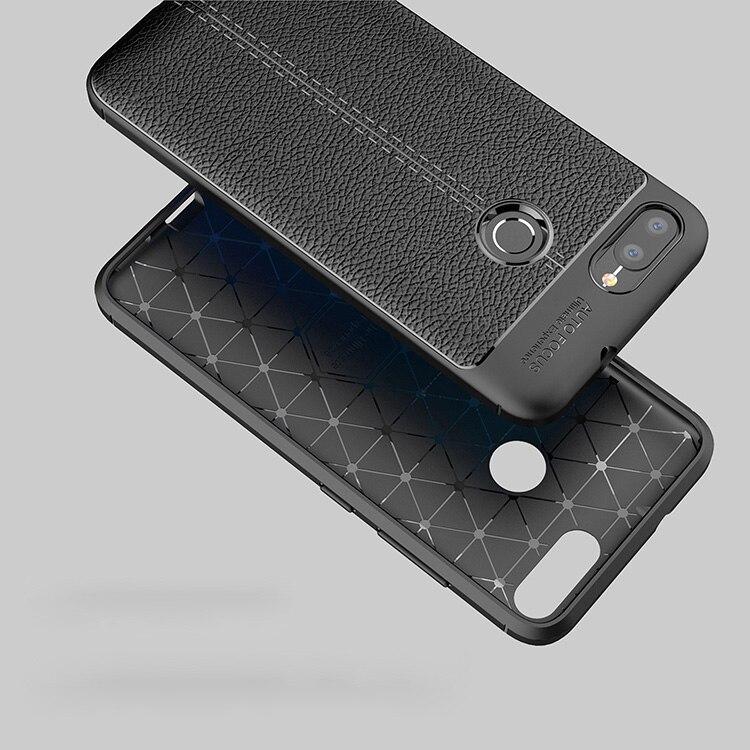 case Asus Zenfone Max Plus M1 ZD570TL  (3)
