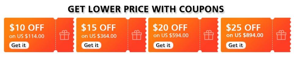 coupons youhuiquan pc05152