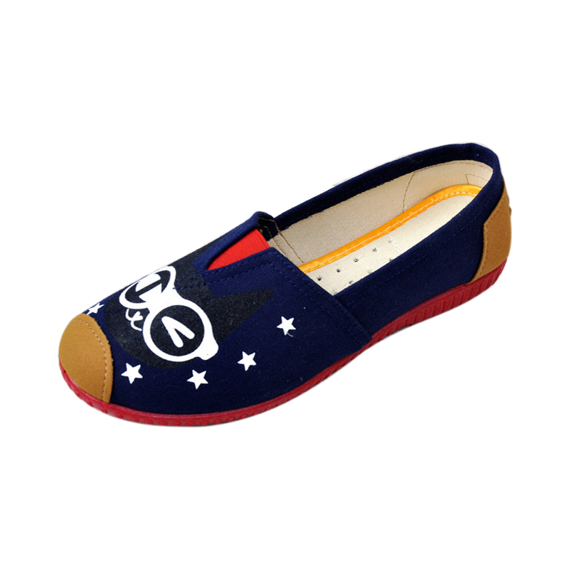 New Fashion Loafers Women Flat Shoes Comfort Spring Summer ...