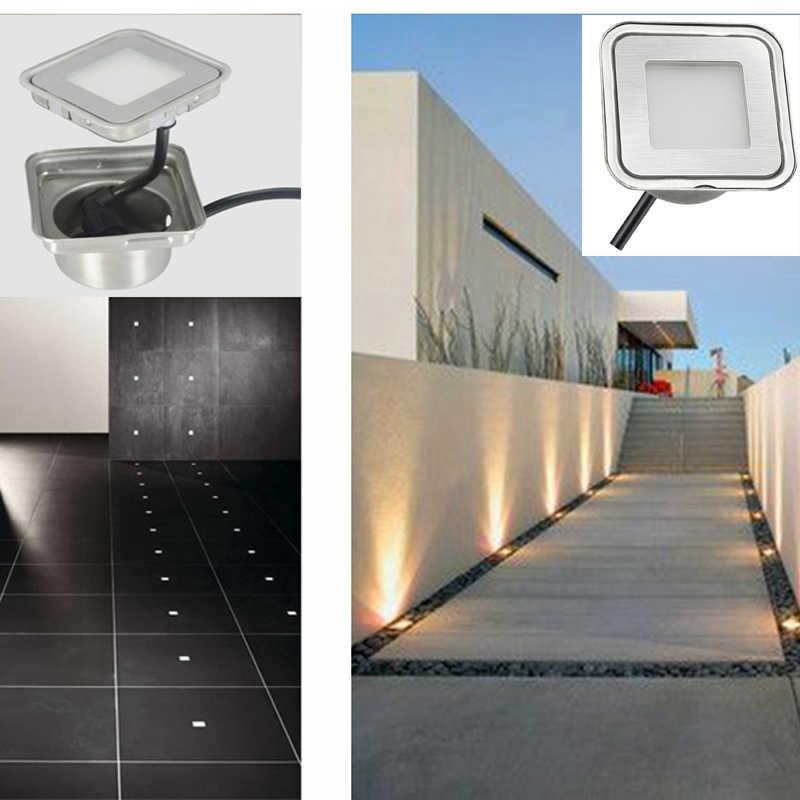 Led Inground Lighting Dc12v