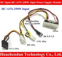Free Shipping By DHL 20PCS LOT DC 12V 160W Pico ATX Switch PSU Car Auto MINI