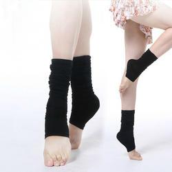 Новое поступление Длинные Костюмы для танца живота Костюмы для латиноамериканских танцев танцевальная Носки для девочек высокого