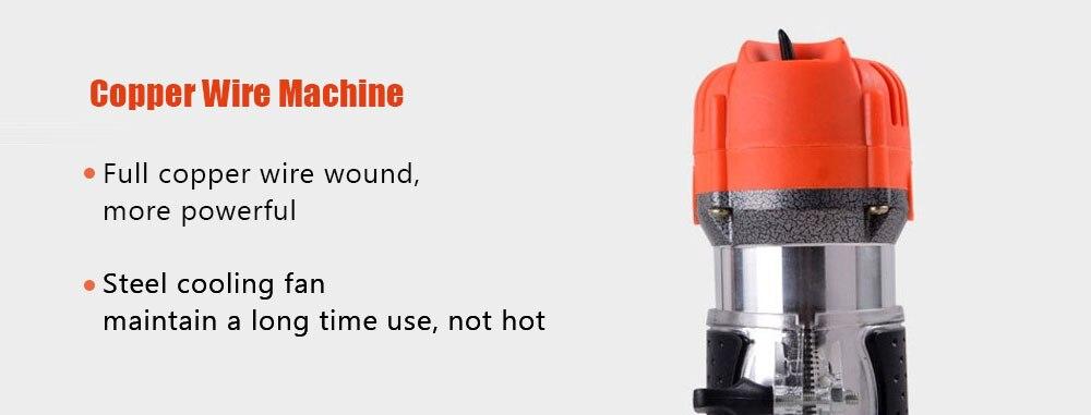 Напряжение:: 220В; станки для деревообработки; Материал:: алюминий + пластик;