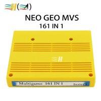 SNK 161 In 1 MVS Cart NEO GEO MVS Multi Cartridge Cassette Cartridge Neo Geo Jamma