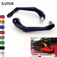 For Honda Suzuki Yamaha Kawasaki KTM Handle Bar Universal 7 8 22mm Motorcycle Handlebar Brake Clutch