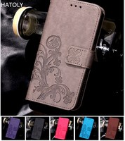 Hatoly case huawei y5 ii cover y5 2 flip pu leather silicone phone wallet holster case.jpg 200x200