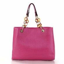 COSSLOO bolsos Mujeres famosa marca de lujo bolsas de mensajero de la manera del diseñador de las señoras Cadenas bolsos de hombro de cuero crossbody bolsas