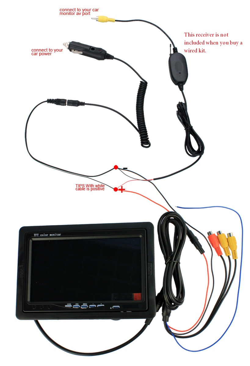 HTB1W6R4LFXXXXbGXXXXq6xXFXXXm 12 24v 2x ccd reversing camera kit for lorry horsebox 7\