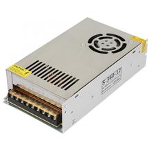 DC 12V 360W switching power supply 30A LED Strip Power Supply Driver AC to DC source power Transformer Adapter