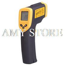 Бесконтактный ИК Лазерная Температура Gun Инфракрасный Цифровой Термометр Взгляд Ручной