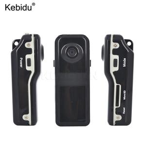 Image 1 - Kebidu 720P Hd Dvr Mini Dv Dvr Sport Camera Voor Fiets/Motor Video Audio Recorder Mini Dvr Camera + Houder