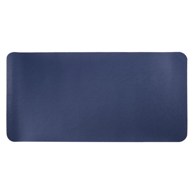 Oversized High Quality PU Leather Gaming Mouse Mat 800x400mm Multifunctional Computer Ke ...