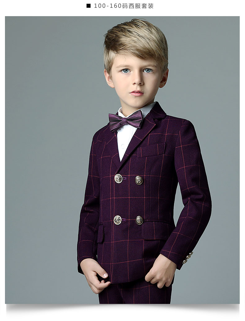 Cool Prom Suit For Guys Images - Wedding Ideas - memiocall.com