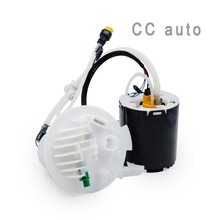 Electric Fuel Pump Module Assembly unit And  Fuel Filter  For Land Rover Freelander LR2 L4-2.0L/ L6-3.2L 2006-2014 LR020016, auto fuel sender and pump assembly for lr freelander 2 evoque 3 2l petrol car engine complete fuel pump lr020016 lr038601