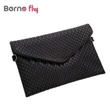 Neue heiße verkauf Feste Schulter CrossBody Taschen Mode Umschlag Handtasche Marke Designer Frauen Handtaschen Damen Abendtasche