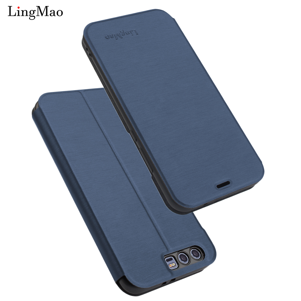 Huawei Honor 9 Case Luxury Flip Leather Wallet card Book Cover Case for Huawei Honor 9 5.15 smartphone Case Blue Mobile coqueHuawei Honor 9 Case Luxury Flip Leather Wallet card Book Cover Case for Huawei Honor 9 5.15 smartphone Case Blue Mobile coque