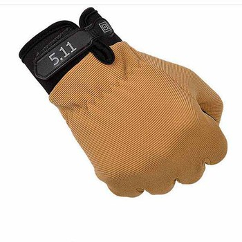 Hot High Quality Half-Finger Cycling Gloves Wrap Wrist OK Cloth Breathable Camoufluge Pure Color to Choice Anti slip
