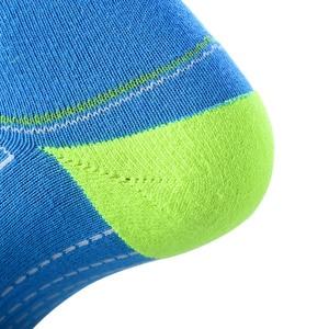 Image 3 - AONIJIE E4090 Outdoor Sports Running Athletic Performance Tab Training Cushion Quarter Compression Socks Heel Shield Cycling