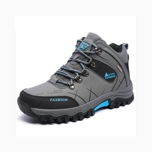 4 Seasons Large Size Ankle Breathable Waterproof Comfortable