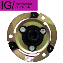 Совершенно компрессор кондиционера для Opel Astra H, Astra J, Zafira B 13189393,13271266, 13395693,1618047, 1618320,1618321