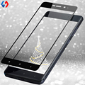 CHYI Brand For xiaomi redmi 4 glass redmi 4Pro 4a tempered glass oleophobic coat glass Protective 2.5D print edge for redmi 4X