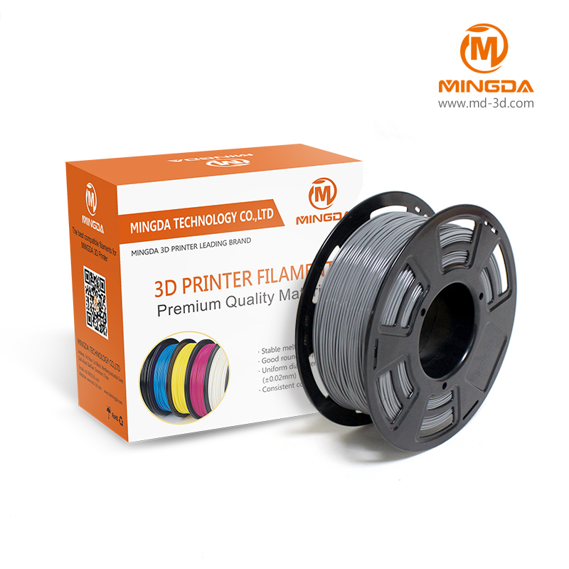 Hot Sale pla filament for sale 1.75mm pla plastic filament 12 rolls each lot 3d printer filament with best quality