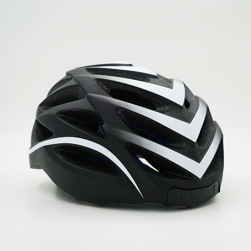 Smart Cycling Helmet Men Women Smart Bike Helmet with Wireless Turn Signal Handlebar Remote CPSC and