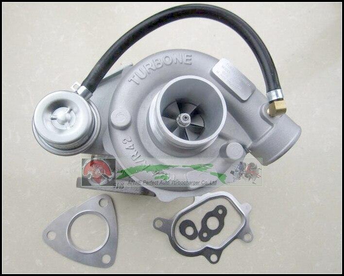 Raffreddato Ad acqua Turbo GT22 736210 736210-0009 736210-5009 1118300DL Turbocompressore Per ISUZU Per JMC Pickup JX493 Gonow camion JX493ZQ