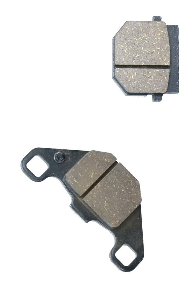 TGB 125 202T 1999 Front Brake Pads