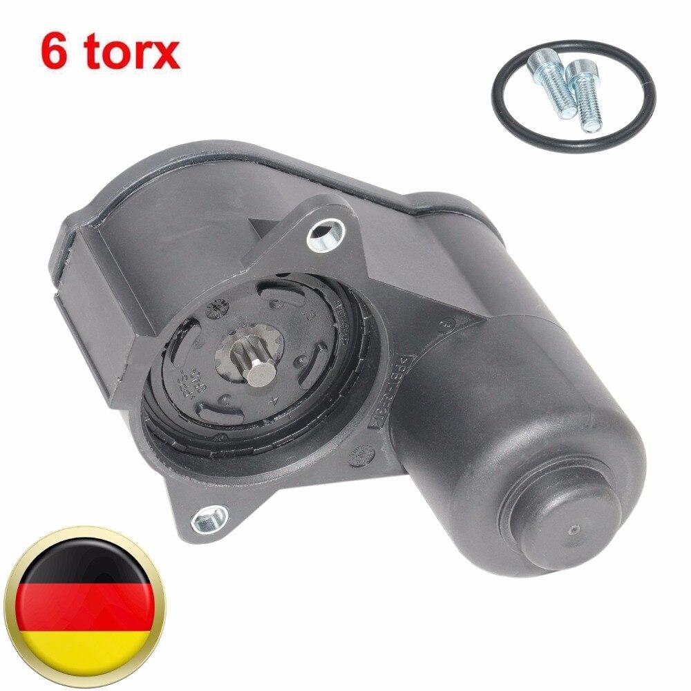 12-TORX Servo Motor for Brake Calliper For VW Tiguan Sharan AUDI 32332267D