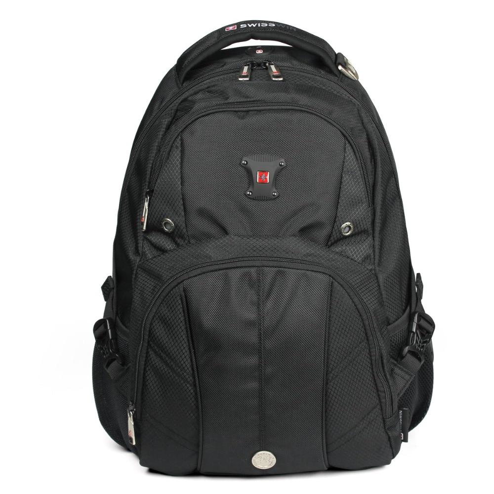 ФОТО Swisswin Swiss Brand Men Daily Backpack bag 14
