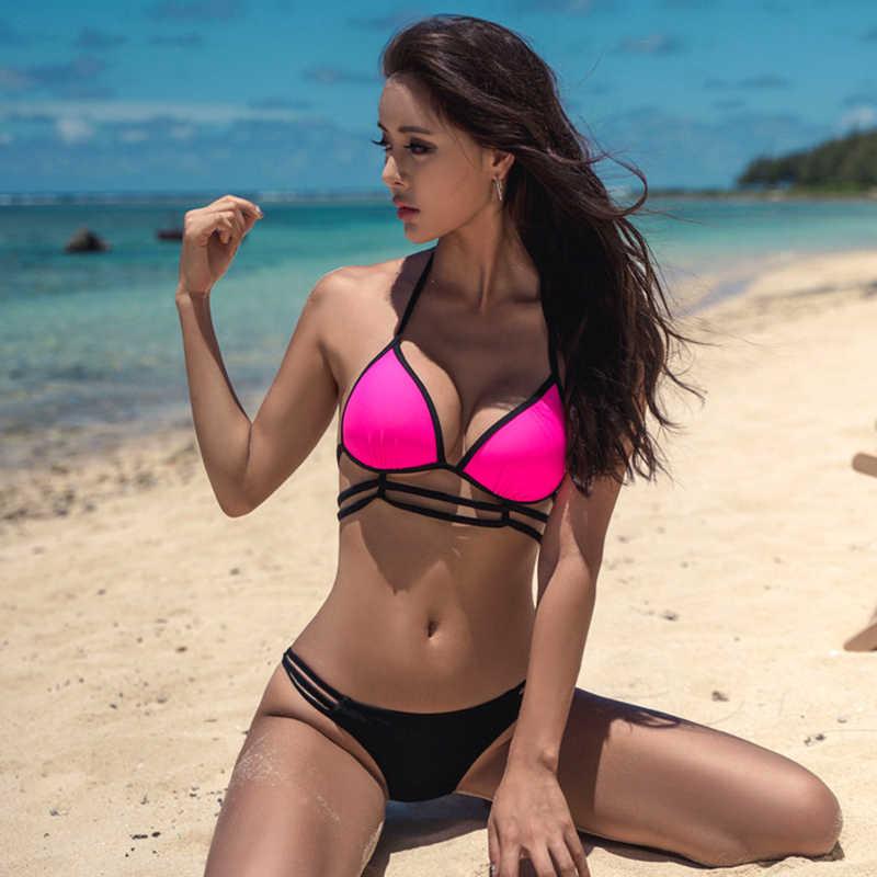 hot sexy black girls in bikini