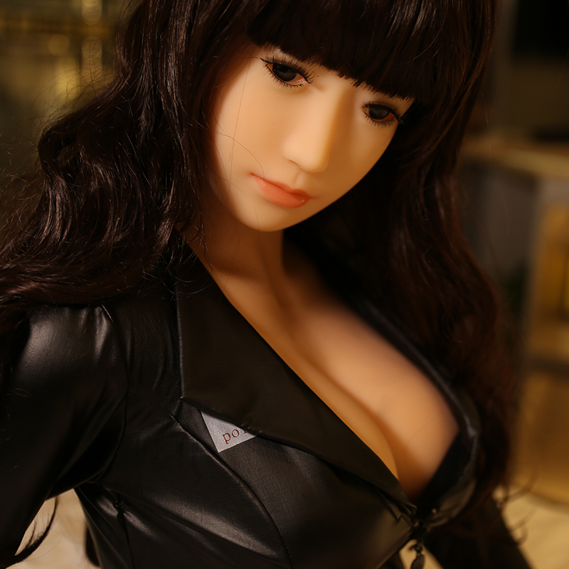 158cm Top sale Real Silicone Sex Dolls Skeleton Japanese Sex love Dolls Realistic Vagina Anal sex toys for adults couples new 135cm top quality silicone sex dolls skeleton japanese real love doll artificial girl for sex realistic vagina anal sex